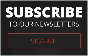 Subscribe to our Newsletters & Offers